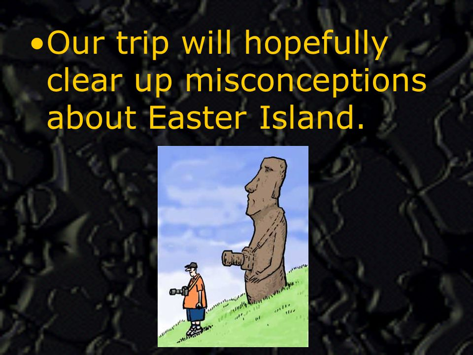 Science has made great strides in understanding who made the giant statues that cover Easter Island and has put to rest these bizarre stories.