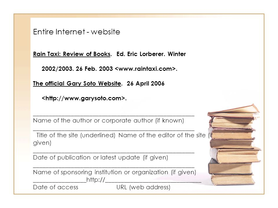 Rain Taxi: Review of Books. Ed. Eric Lorberer. Winter 2002/2003.