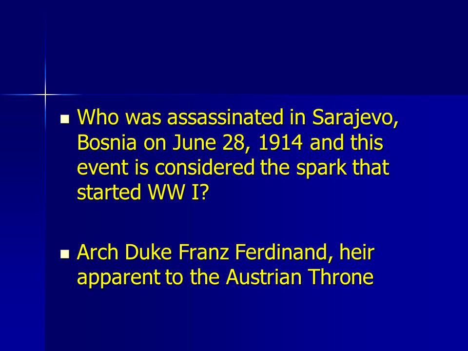 What is the name of the extreme nationalist group from Serbia that planned the assassination of Ferdinand and his wife, Sophie.