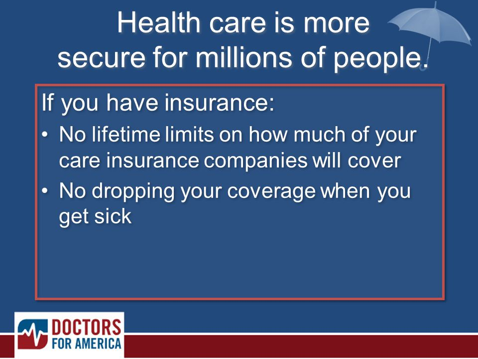 Health Insurance Marketplace You MUST shop here if you:  Are a member of Congress or his/her staff