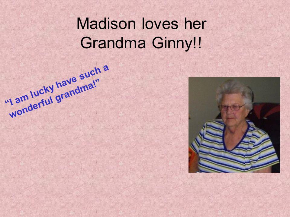 Alyssa's Grandma Gardner Grandma Debra and me I love you!