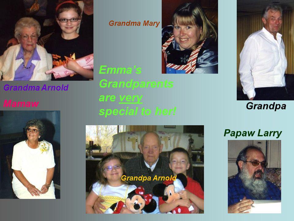 This is Jaxon's Grandma and Grandpa~ Tom and Barb Grandma and Grandpa, you are awesome!