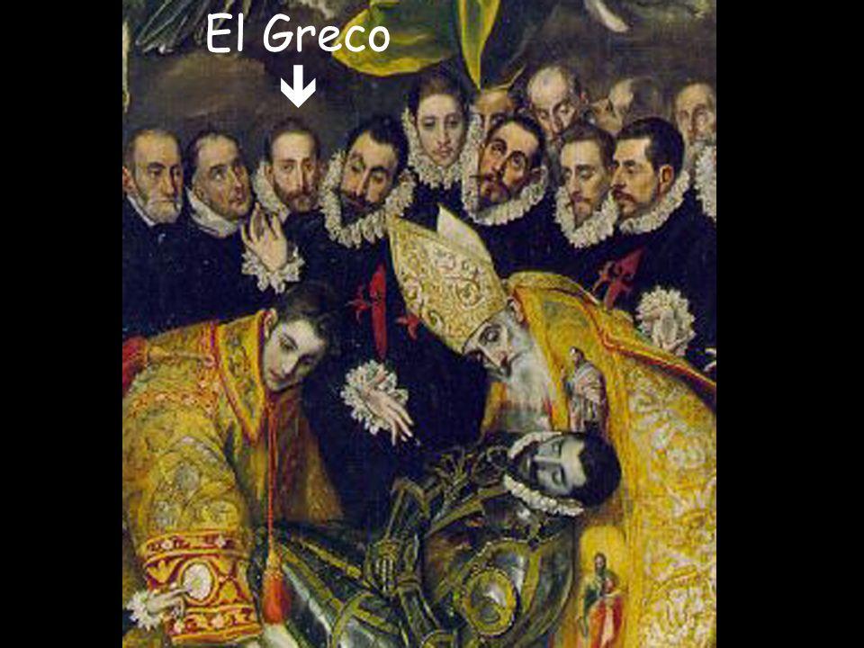 El Greco's Son