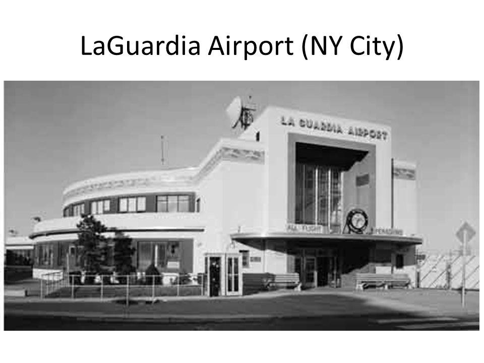 LaGuardia Airport (NY City)