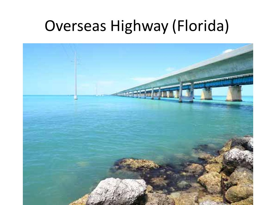 Overseas Highway (Florida)