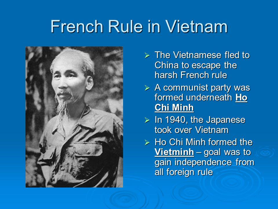 The Fall of Saigon:  The war however, raged on.
