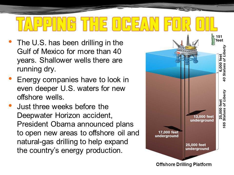 Oil is a fossil fuel, or an energy source created from the decayed bodies of once-living animals and plants and trapped in rocks underground.