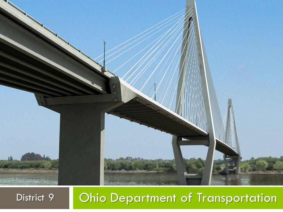 Ohio Department of Transportation District 9