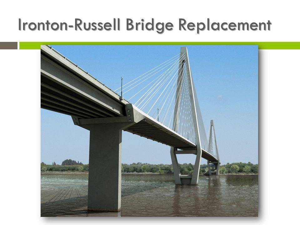 Ironton-Russell Bridge Replacement