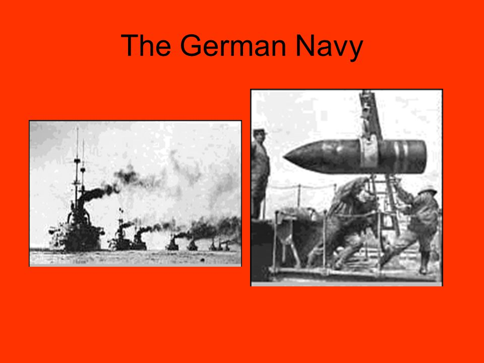 The German Navy