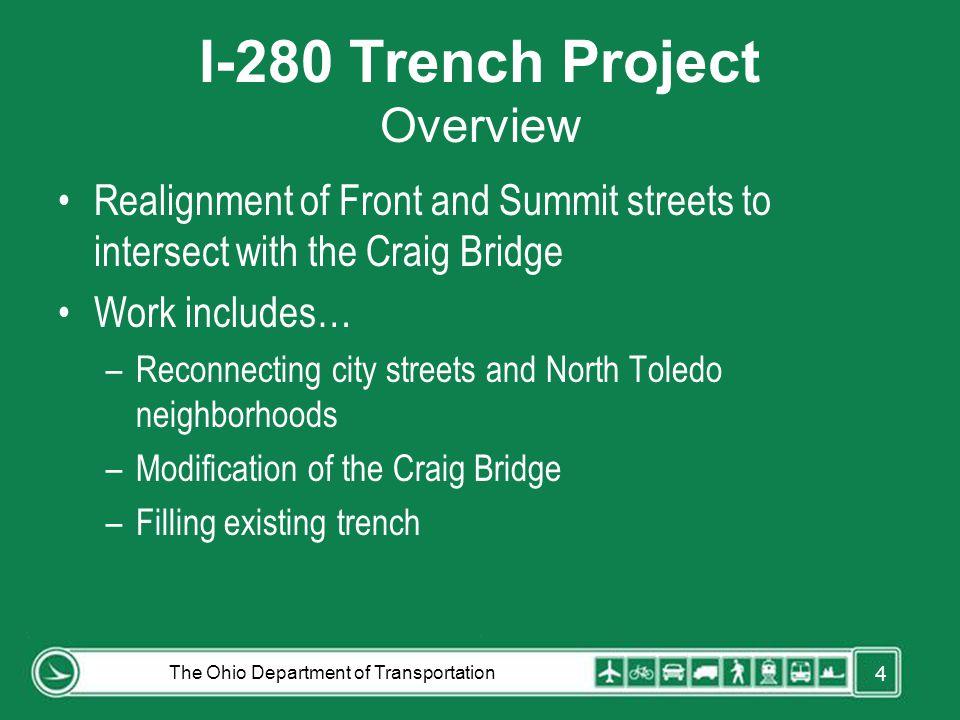 25 The Ohio Department of Transportation Tribute Park Site Plan