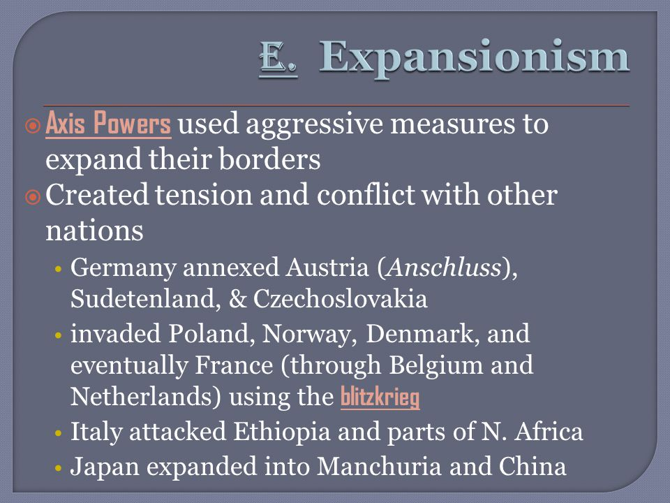  Japan continued expanding into Indochina  U.S.
