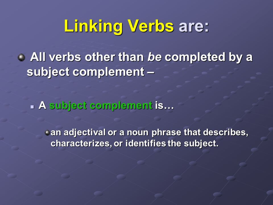 Homework Complete Sentence Patterns IV & V Worksheet.