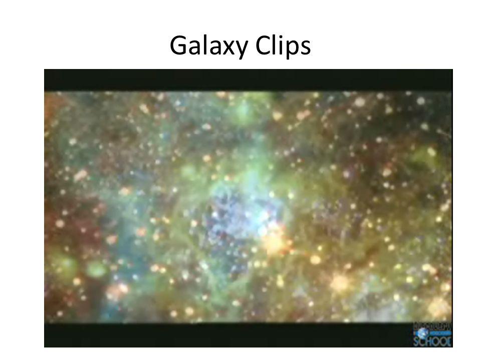 Galaxy Clips