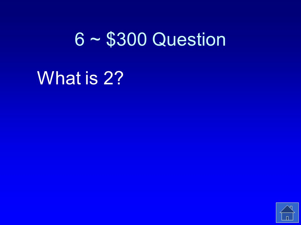 6 ~ $300 Answer The number of PGAL molecules that is needed to make one molecule of glucose.