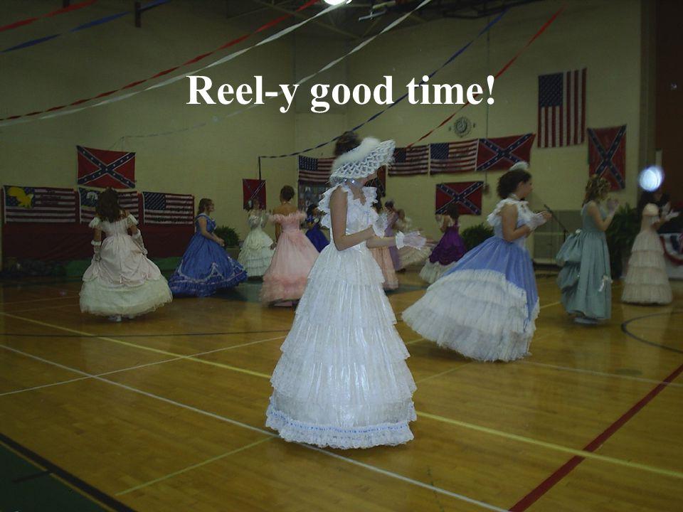 Reel-y good time!