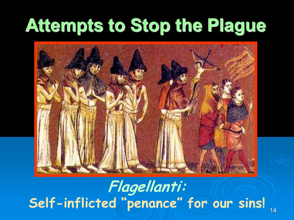 """13 Attempts to Stop the Plague A Doctor's Robe """"Leeching"""""""