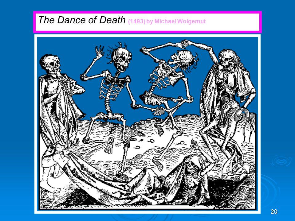 Mortality Rate 35% - 70% 25,000,000 dead !!!