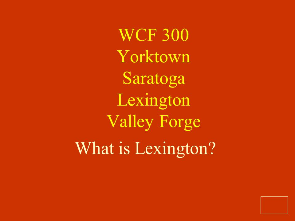What is the Stamp Act? WCF 200 Boston Tea Party Townshend Acts Boston Massacre Stamp Act