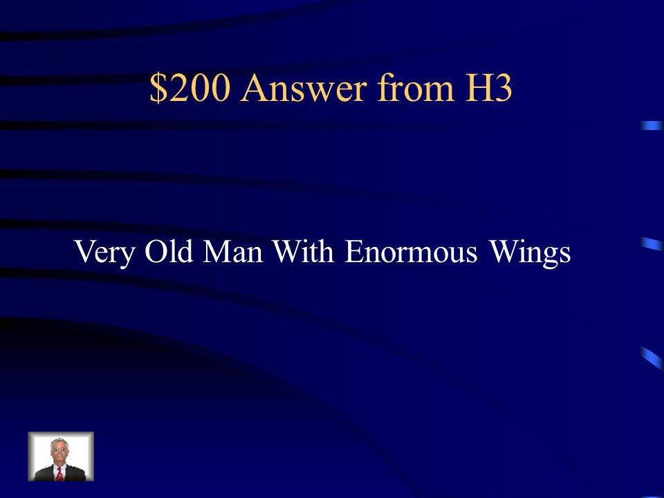 $200 Question from H3 Pelayo & Elisenda