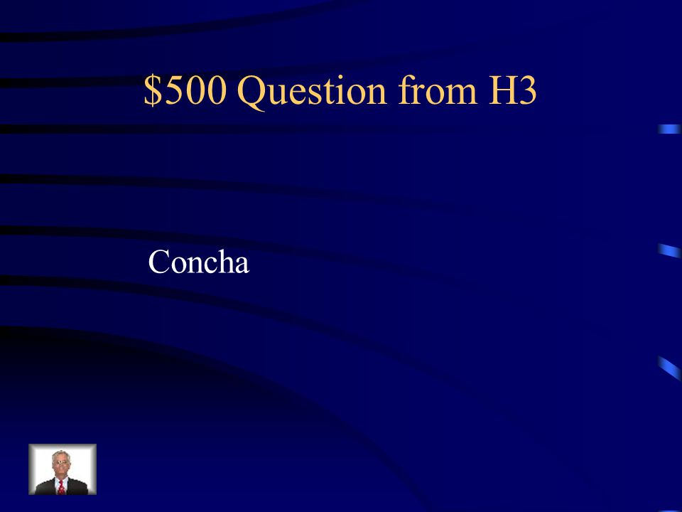 $400 Answer from H3 Little Mermaid