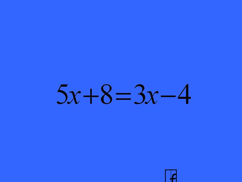 x f(x)f(x) 3 1616 5 2626 8 4141