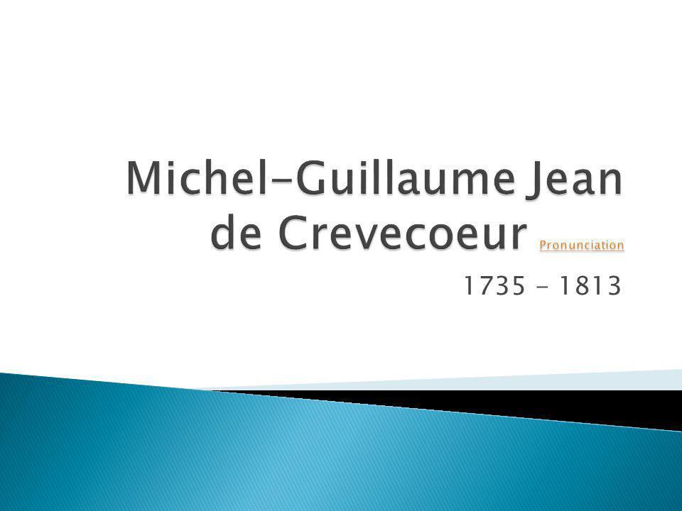 1735 - 1813