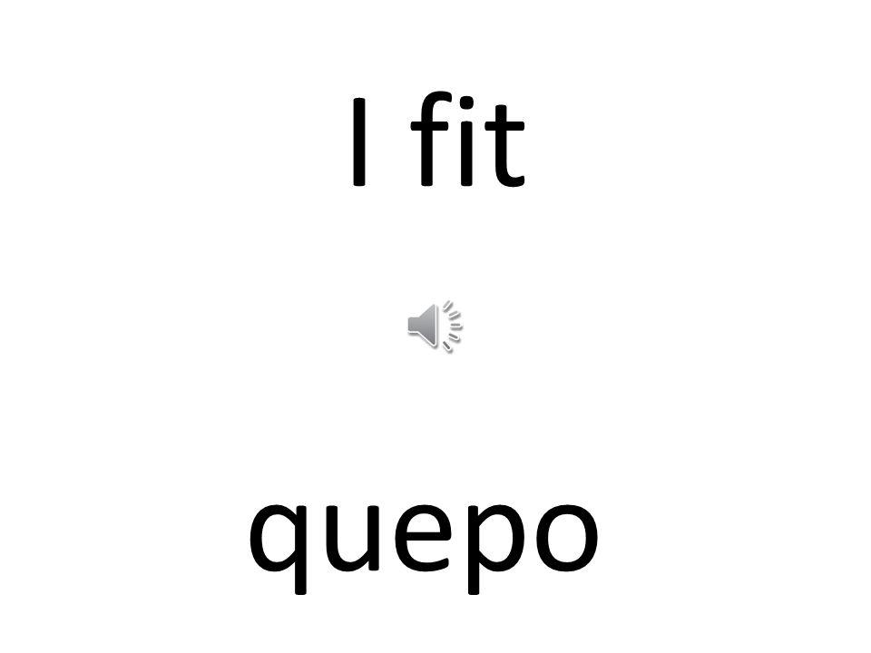 I translate traduzco