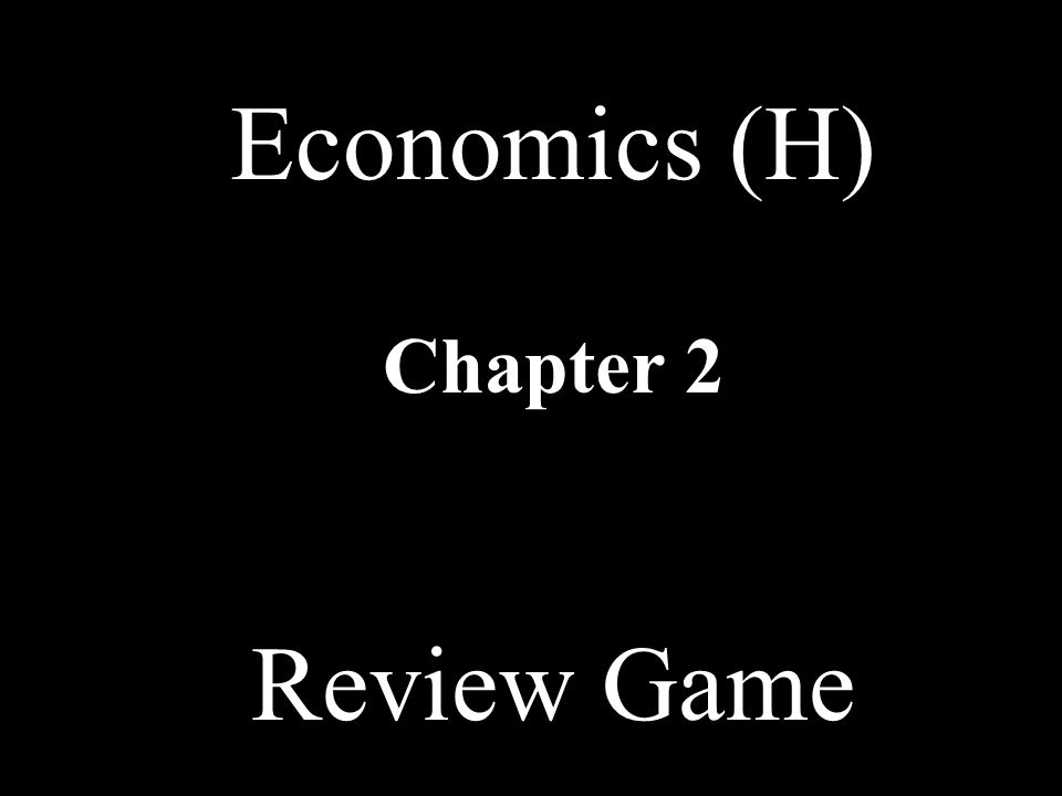 A9 The economic system of the North Korea and Cuba are a form of: Command Economy