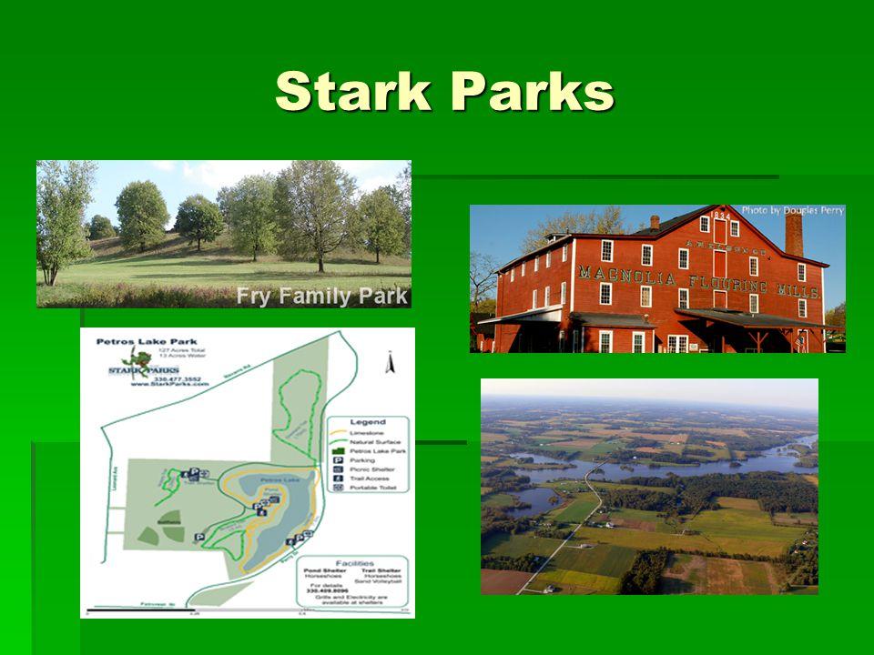 Stark Parks