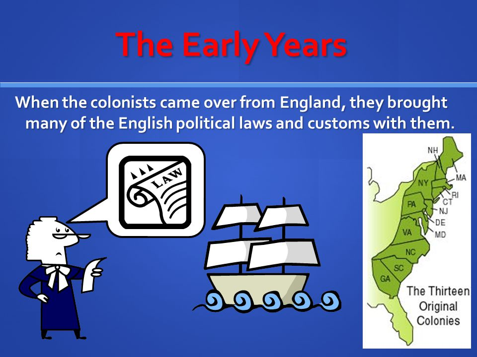 Our earliest ideas about voting came from which country.