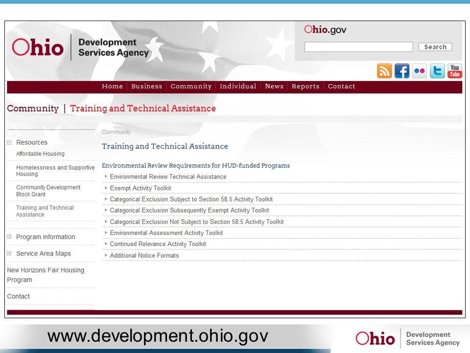 www.development.ohio.gov