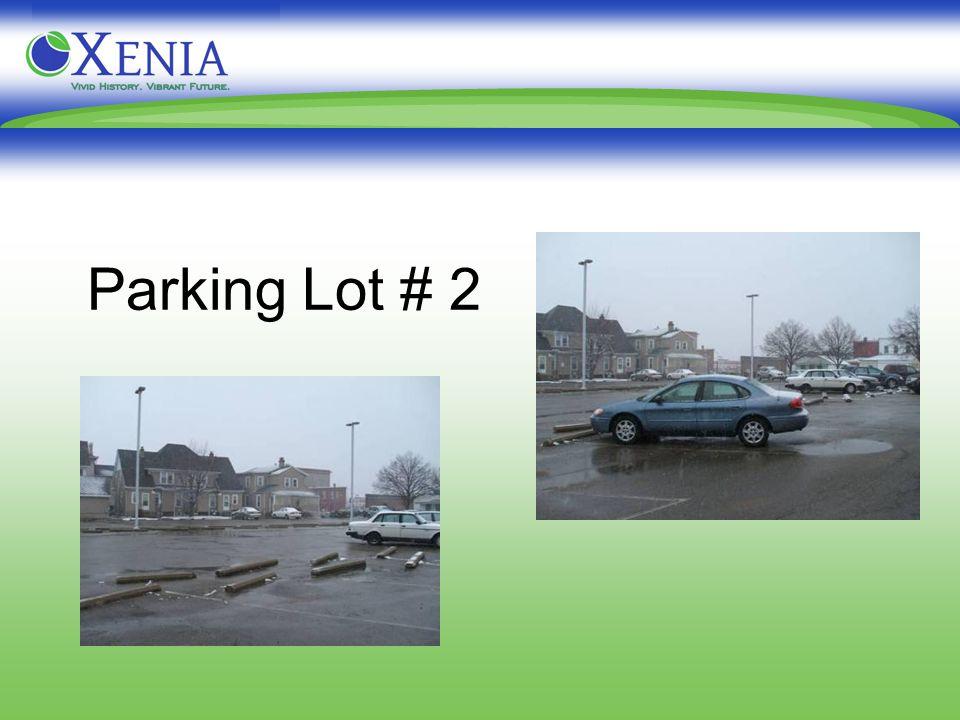 Parking Lot # 2
