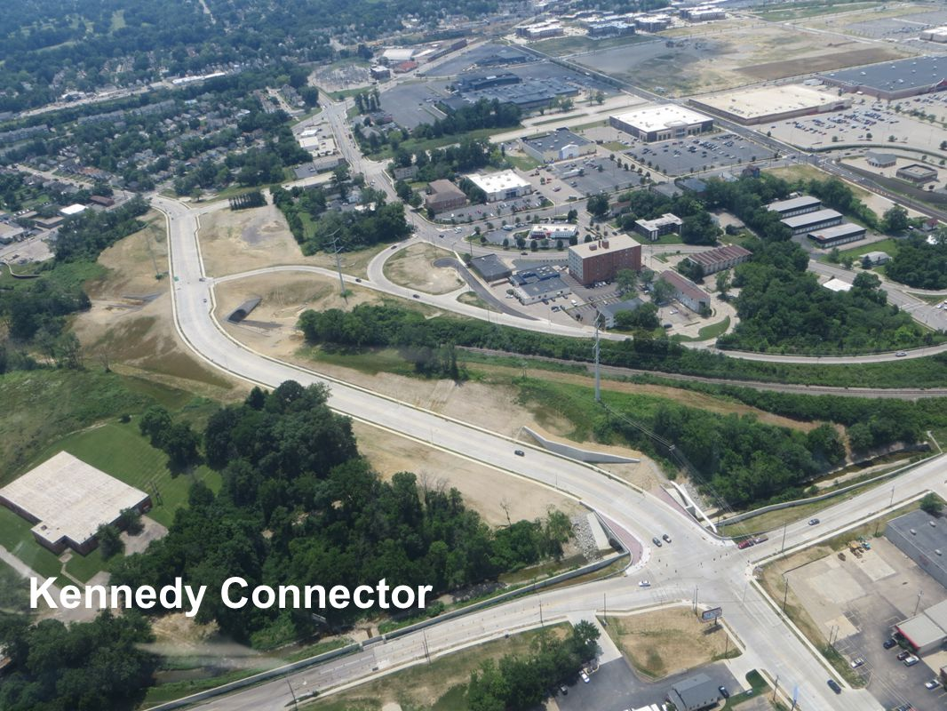 Kennedy Connector