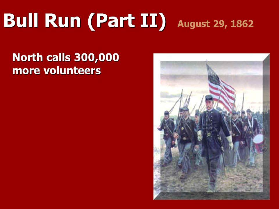 North calls 300,000 more volunteers