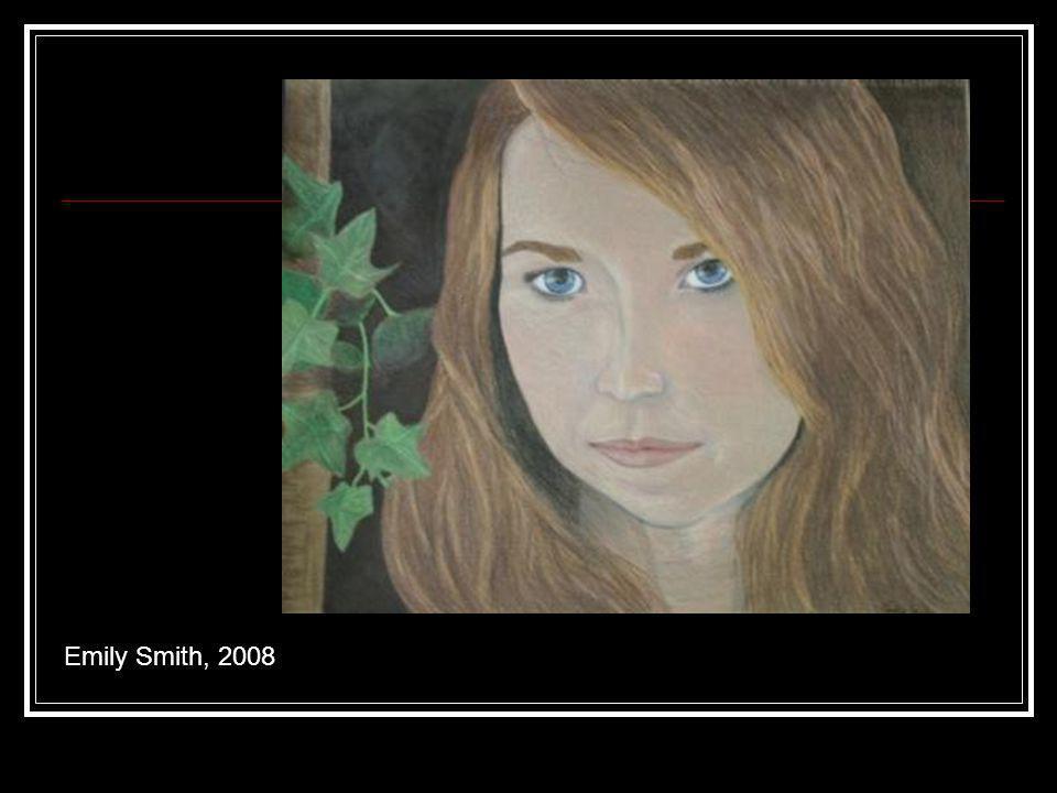 Emily Smith, 2008