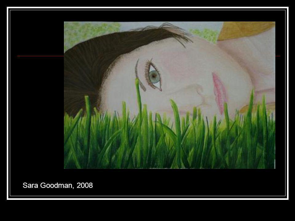 Sara Goodman, 2008