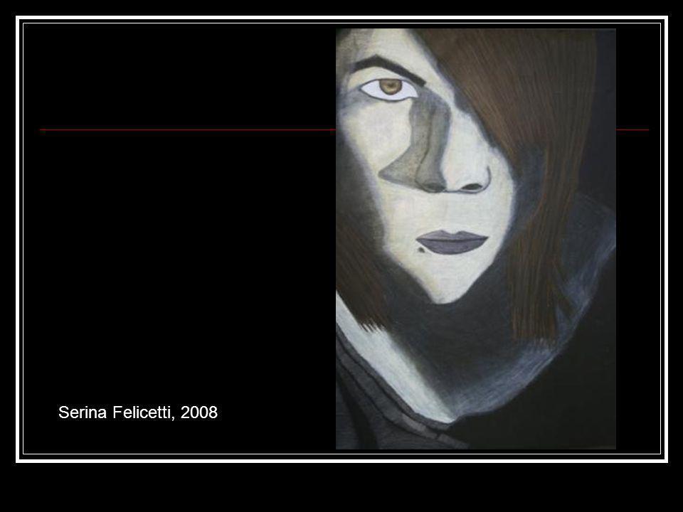 Serina Felicetti, 2008