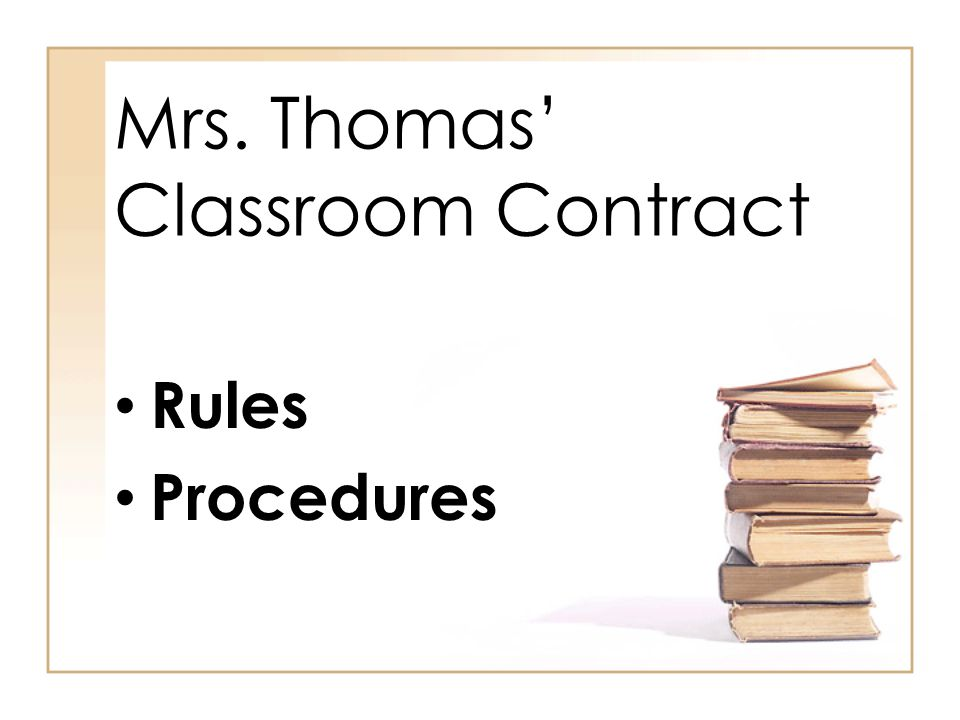Severe Clause Any student who uses profanity, fights, damages school property (this includes the property of the teacher and other students), or is disrespectful (as defined by the teacher) will be sent to the office IMMEDIATELY.