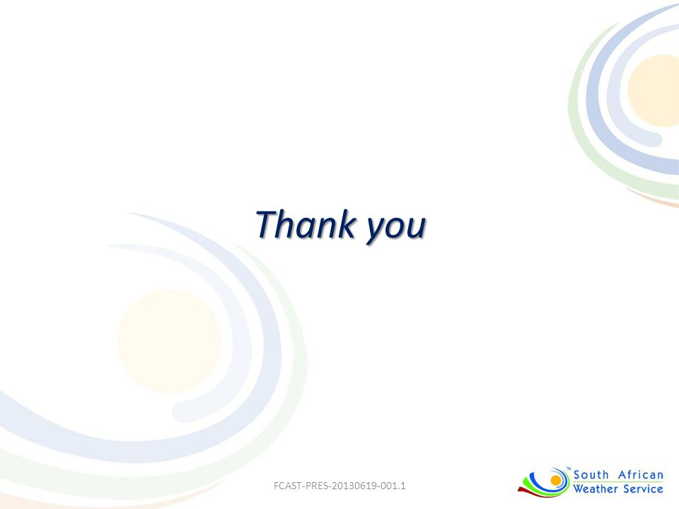 Thank you FCAST-PRES-20130619-001.1