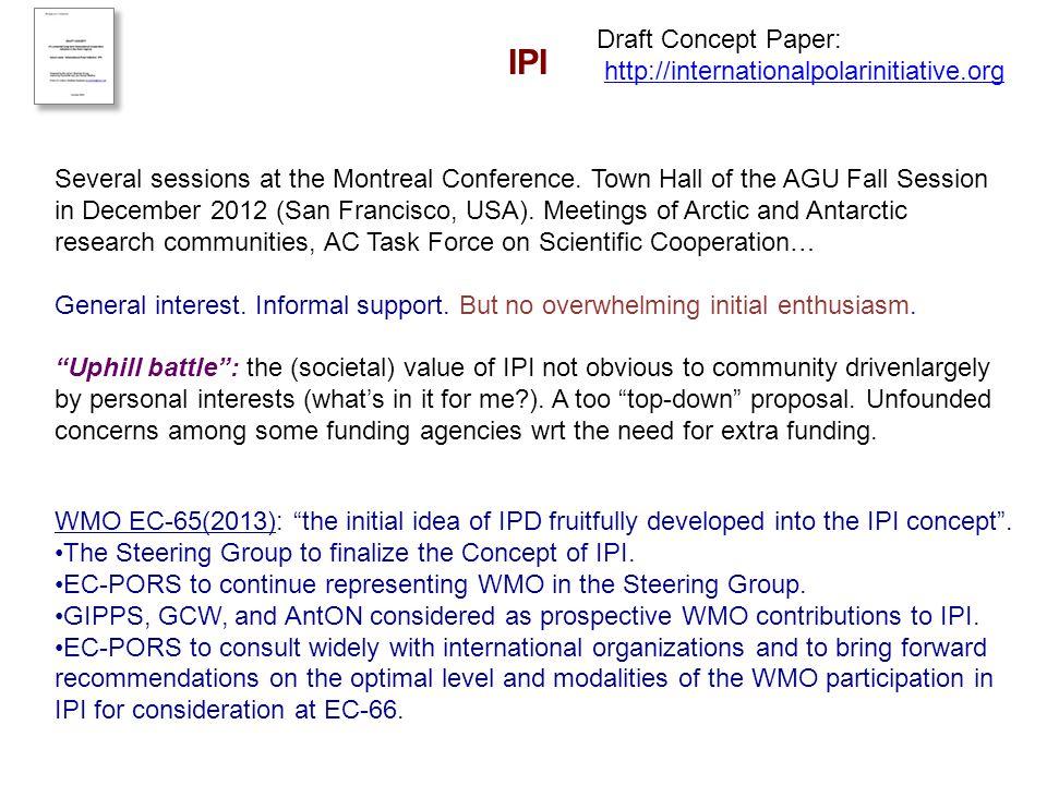 IPI 2012 -2013 IP Alliance .