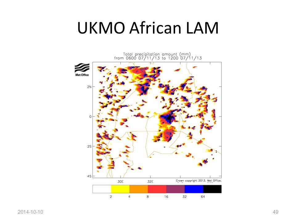 UKMO African LAM 2014-10-1049