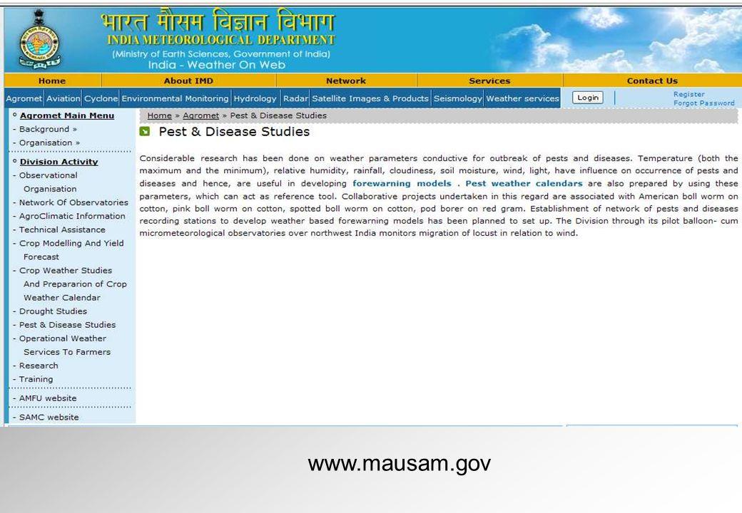www.mausam.gov