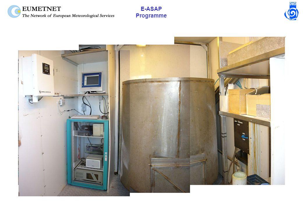 E-ASAP Programme