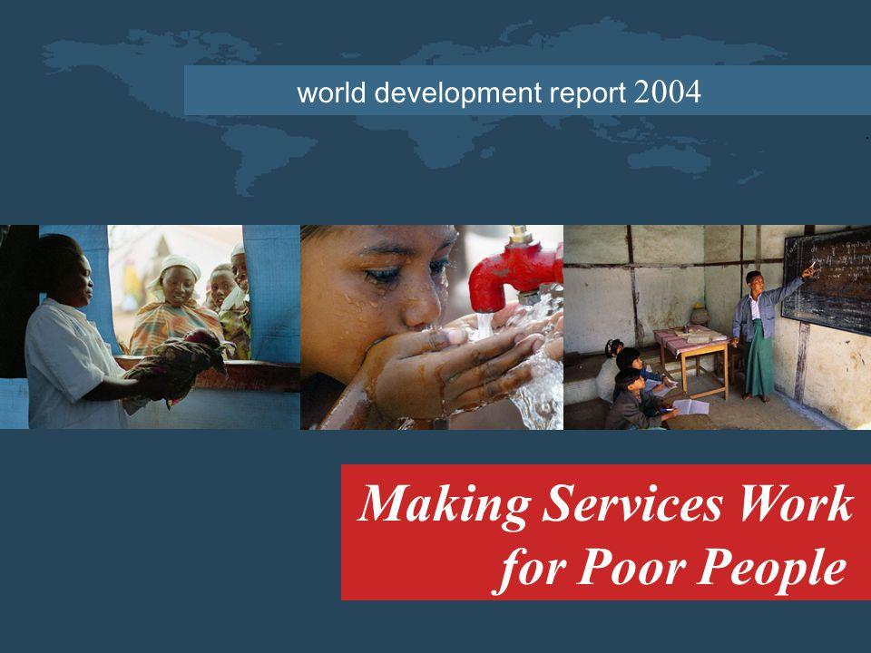 Ghost workers on payroll (percent) CountryEducationHealth Honduras 2000 Papua NG 5 15 8.3 - Uganda 199320- Sources: World Bank 2001 &2004; Reinikka 2001