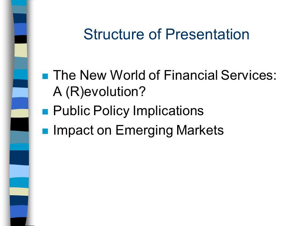 Applications: E-Finance in Emerging Markets n Smart Cards a way to Leapfrog n Insurance: E-financeable n E-Finance for Small and Medium Enterprises n Micro finance: E-financeable.
