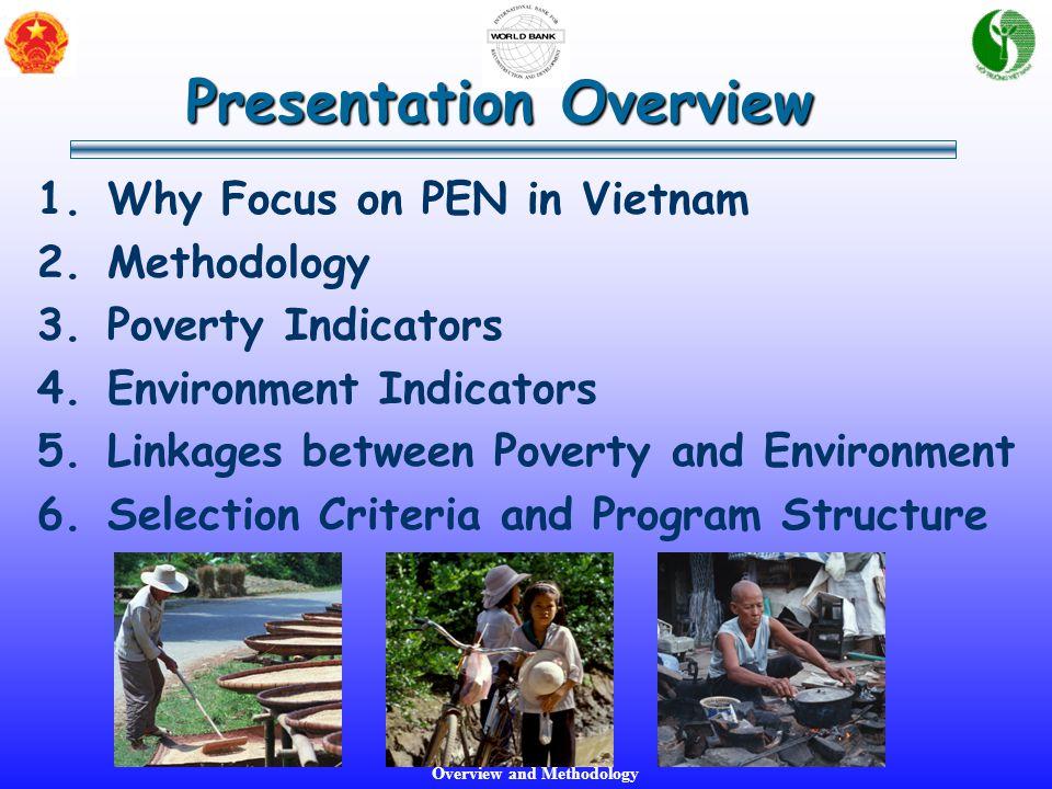 1. Why Focus on PEN in Vietnam