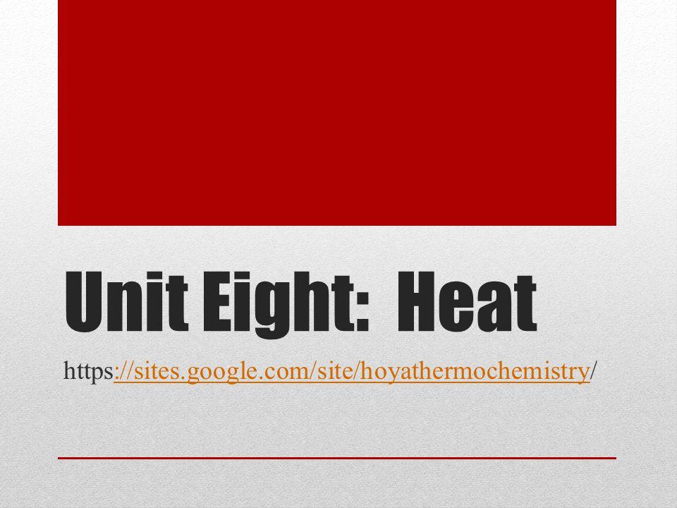 Understanding Heat Flow Between Two Substances Heat will ALWAYS flow from hot to cold.