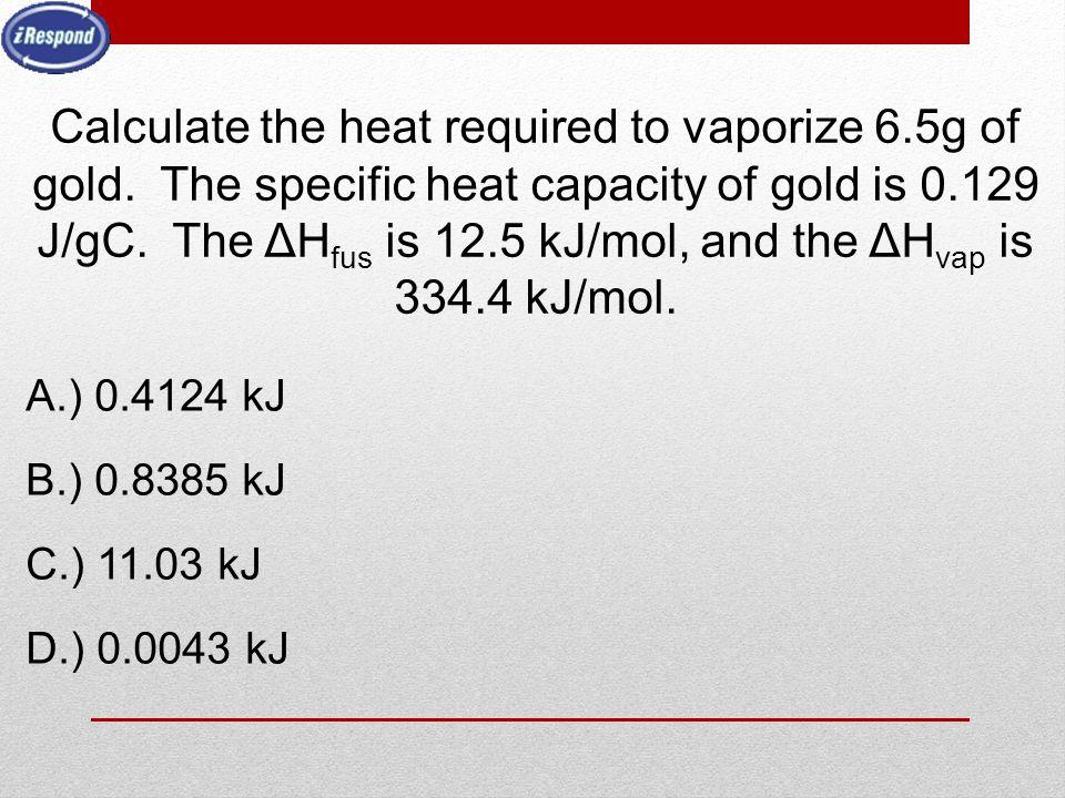 Specific Heat Chart Jgc The specific heat capacity of