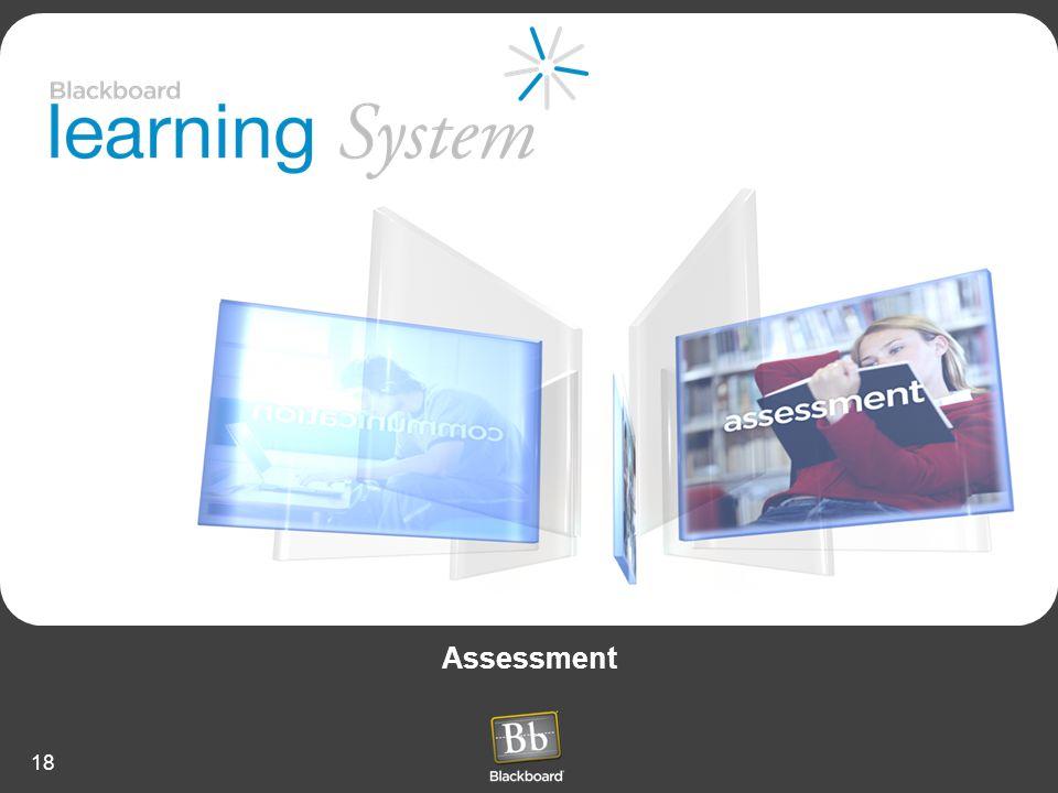 18 Assessment